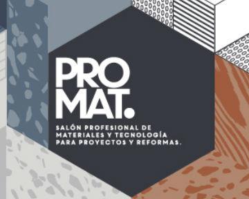 El Grupo Top Form acudirá a PROMAT 2017 en Valencia