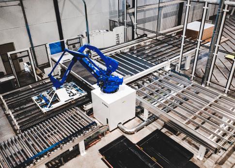 2021: Novedades en producto e inversión industrial