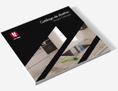 Catálogo de diseños