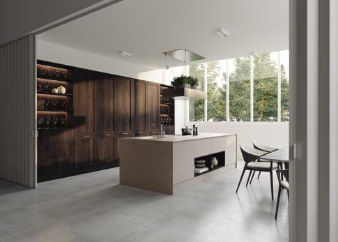2017: Diomo, la segunda marca propia de mueble de cocina