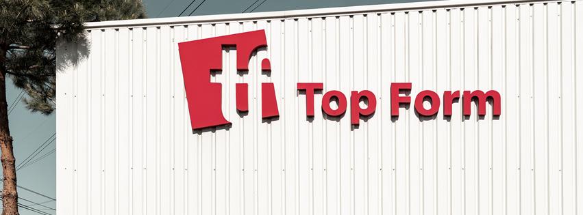 El Grupo Top Form acude Fimma-Maderalia para presentar las novedades para el 2016
