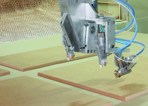 2002: Mejoras de producto e instalaciones productivas