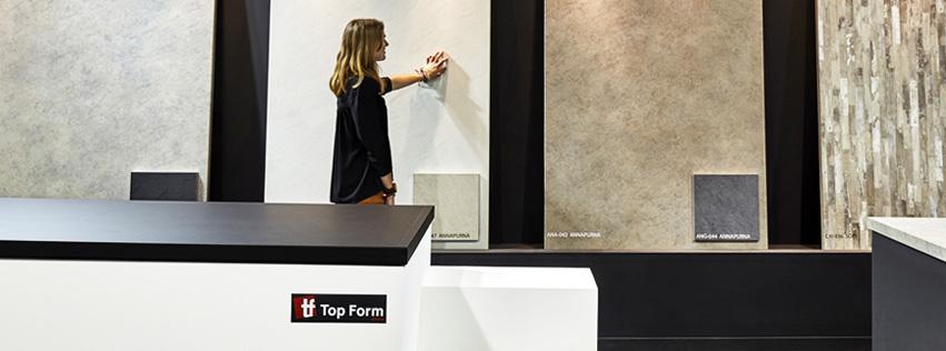 Presentación de novedades 2018 del Grupo Top Form