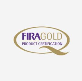 FIRA GOLD AWARD