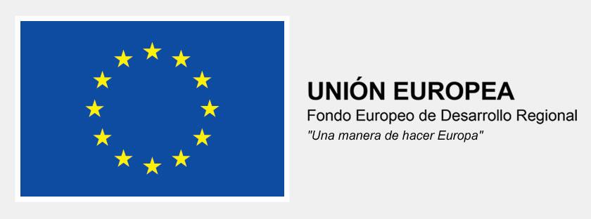 Top Form S.A. ha sido beneficiaria del Fondo Europeo de Desarrollo Regional
